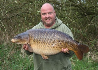 39.8 Common, Wooly, April