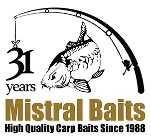 Mistral Baits - 31 Years