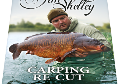 Carping RE-CUT